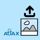 Upload obrázku AJAXem