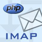 IMAP PHP základy