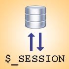 Ukládání sessions do databáze