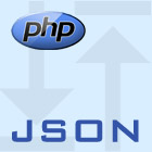 PHP JSON