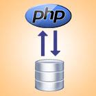 komunikace s databází v php